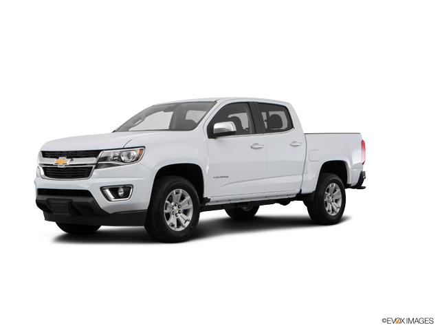 2018 Chevrolet Colorado LT Myrtle Beach SC
