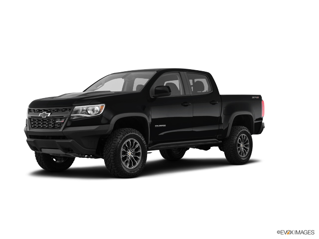 2018 Chevrolet Colorado 4WD ZR2 Short Bed Carrollton TX