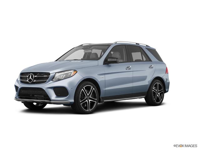 2018 Mercedes-Benz GLE AMG GLE 43 Sport Utility Winston-Salem NC