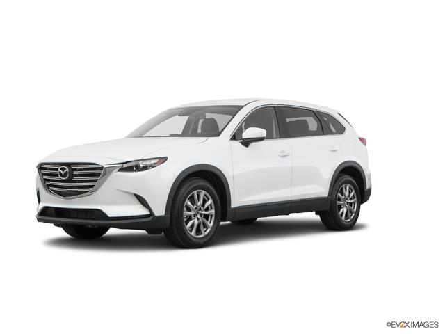 2018 Mazda Mazda CX-9 TOURING Sport Utility