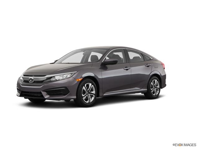2018 Honda Civic LX CVT W/HONDA SENSING Westford MA
