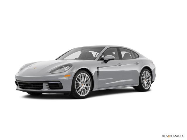 2018 Porsche Panamera TURBO Hatchback Fayetteville NC
