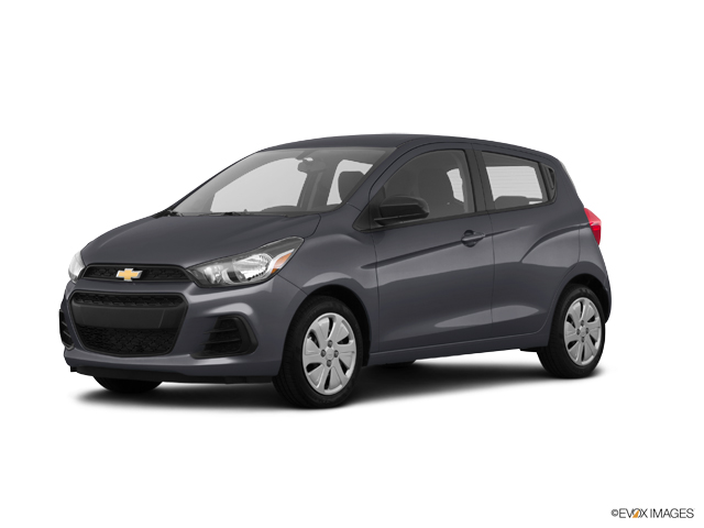 2018 Chevrolet Spark LS Raleigh NC