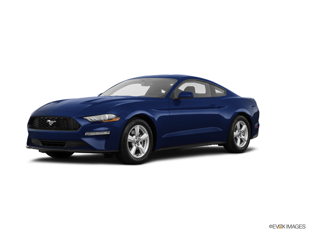 2018 Ford Mustang Winston-Salem NC