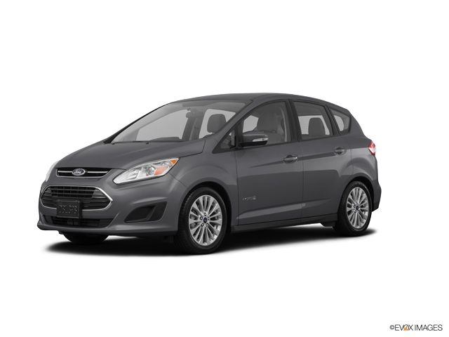 2018 Ford C-Max Hybrid SE Lexington NC