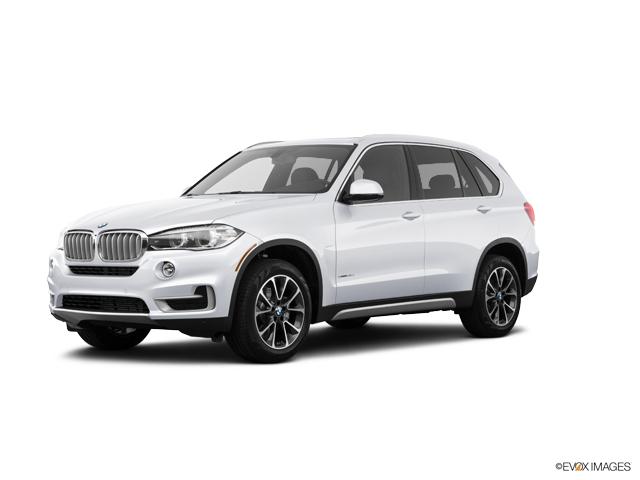 2018 BMW X5 SDRIVE35I SUV Apex NC