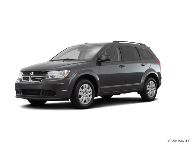 2018 Dodge Journey SE FWD Wake Forest NC