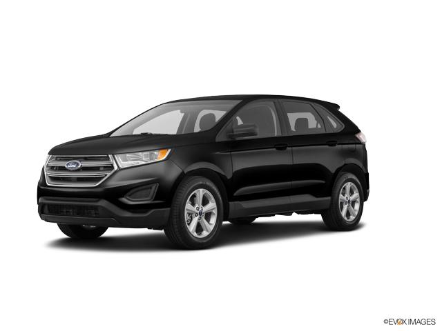 2018 Ford Edge SE Manassas VA