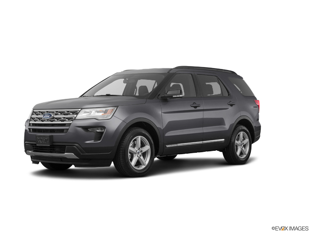 2018 Ford Explorer XLT Lexington NC