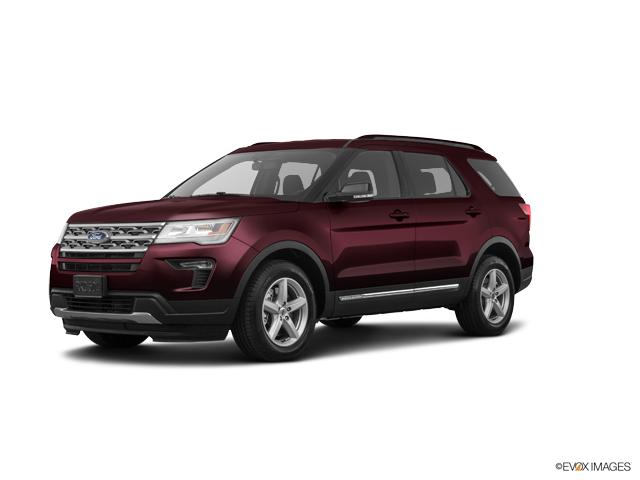 2018 Ford Explorer XLT Manassas VA