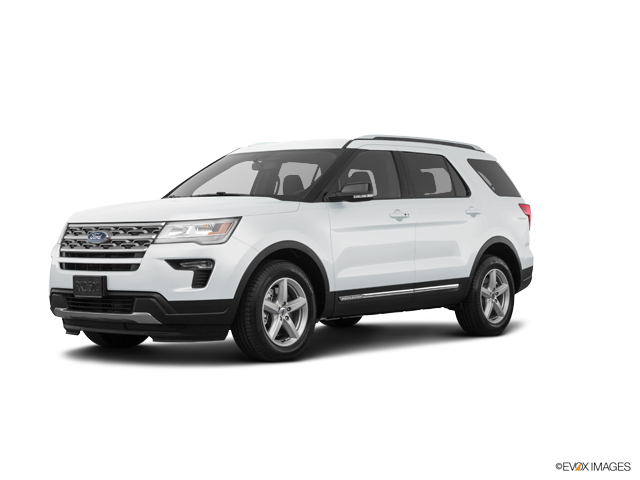2018 Ford Explorer XLT Rocky Mt NC