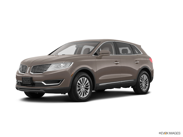 2018 Lincoln MKX SELECT Select 4dr SUV  NC