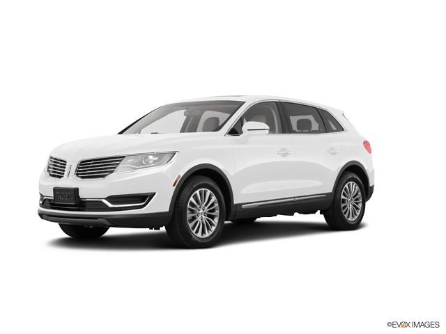 2018 Lincoln MKX SELECT  NC