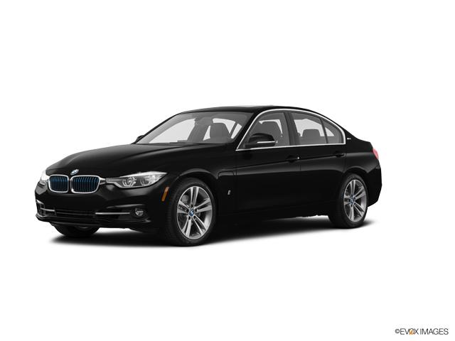2018 BMW 3 Series 330E IPERFORMANCE Sedan Merriam KS