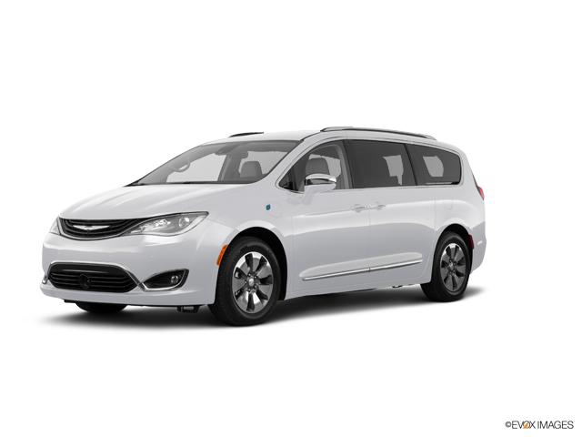 2018 Chrysler Pacifica HYBRID LIMITED FWD Mini-van, Passenger Venice FL