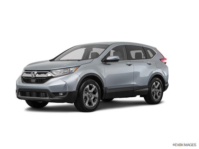 2018 Honda CR-V EX-L AWD Westford MA