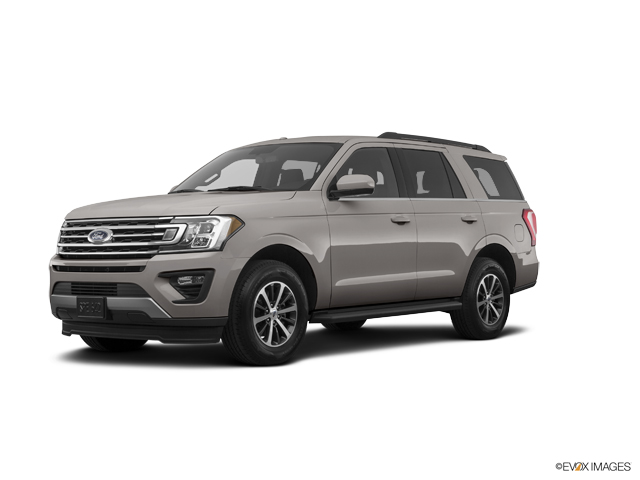 2018 Ford Expedition XLT Durham NC