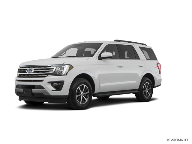 2018 Ford Expedition XLT Raleigh NC