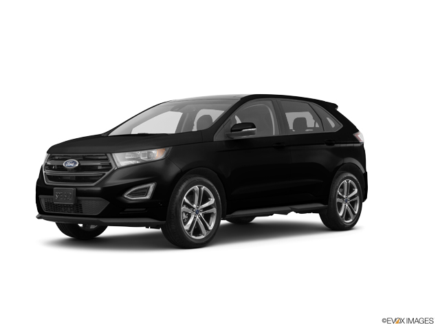 2018 Ford Edge SPORT Mooresville NC