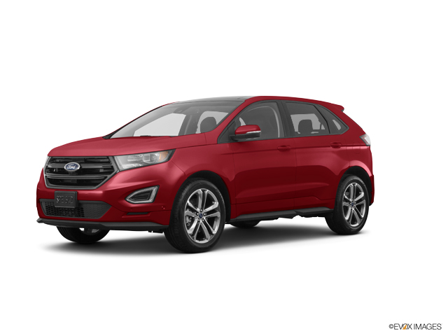 2018 Ford Edge SPORT Cleveland TN