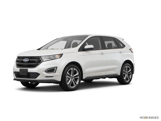 2018 Ford Edge SPORT Manassas VA