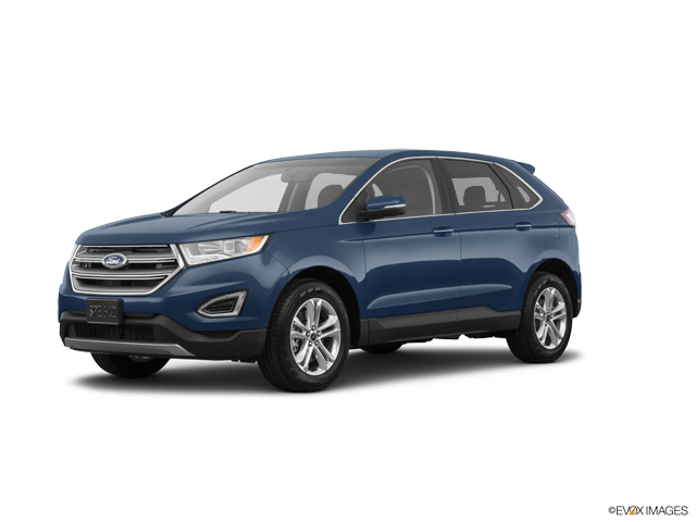 2018 Ford Edge TITANIUM Lexington NC
