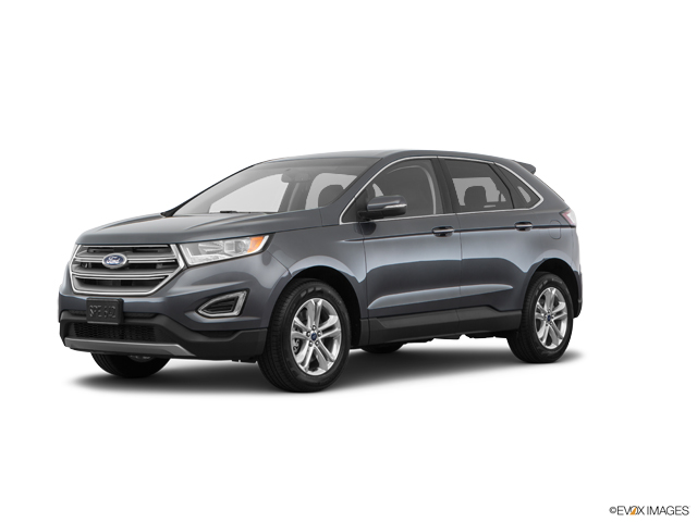 2018 Ford Edge TITANIUM Wilmington NC