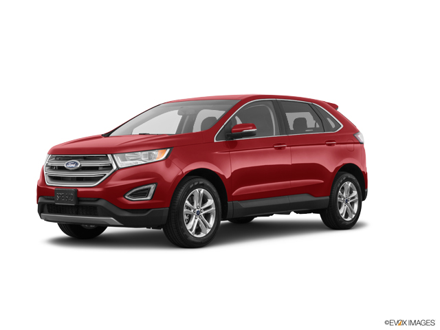 2018 Ford Edge TITANIUM Hillsborough NC