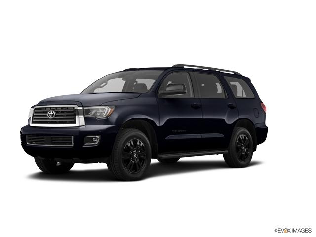 2018 Toyota Sequoia TRD SPORT Salisbury NC