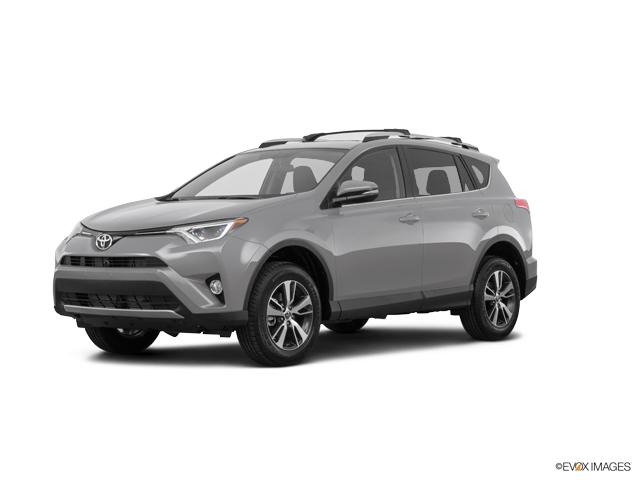 2018 Toyota RAV4 XLE Kenner LA
