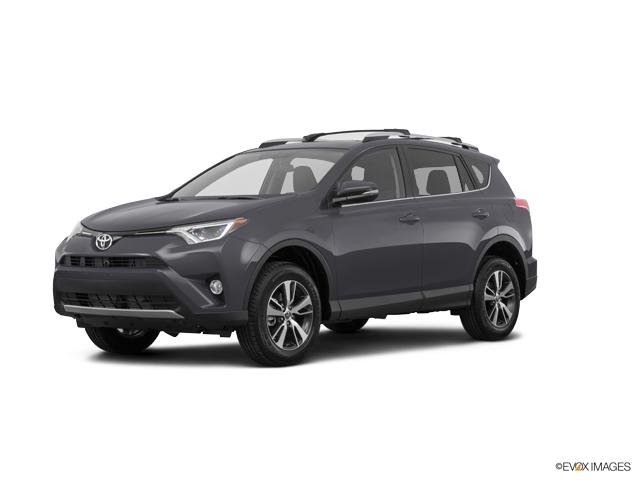 2018 Toyota RAV4 XLE SUV Merriam KS