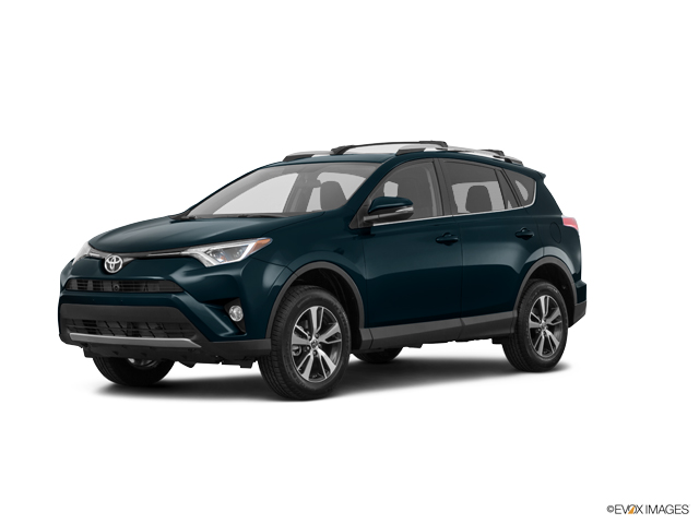 2018 Toyota RAV4 HYBRID XLE HYBRID XLE AWD Sport Utility Merriam KS