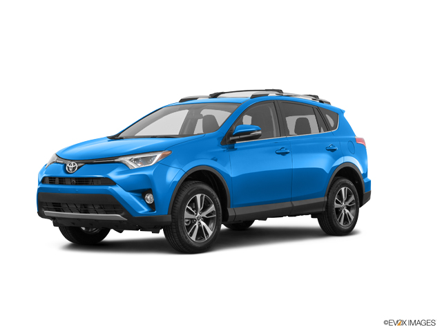 2018 Toyota RAV4 XLE SUV Merriam KS