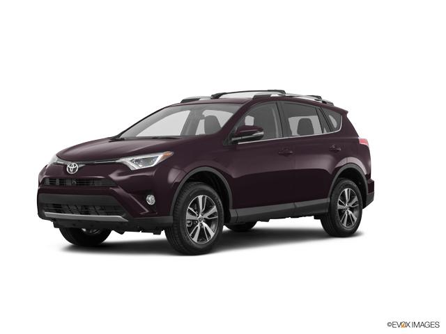 2018 Toyota RAV4 XLE Fayetteville NC