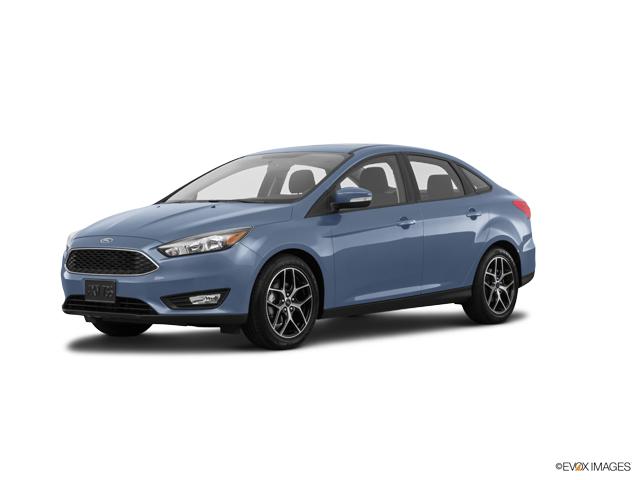 2018 Ford Focus SEL  VA