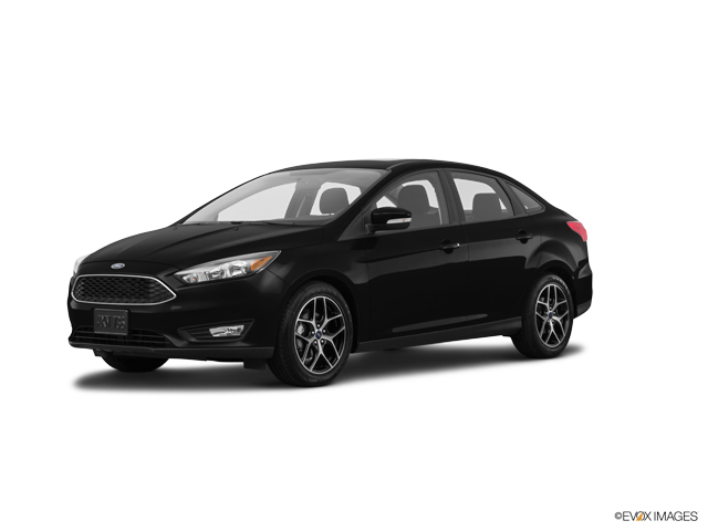 2018 Ford Focus SEL Rocky Mt NC