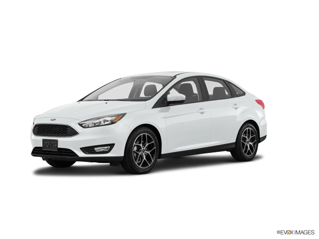 2018 Ford Focus SEL Cary NC