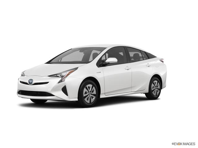 2018 Toyota Prius TWO ECO TWO ECO Hatchback Merriam KS