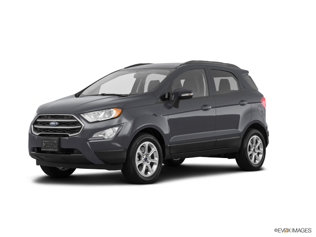 2018 Ford EcoSport SE Wilmington NC