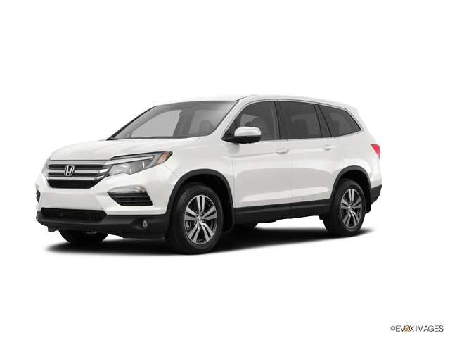2018 Honda Pilot EX SUV Merriam KS