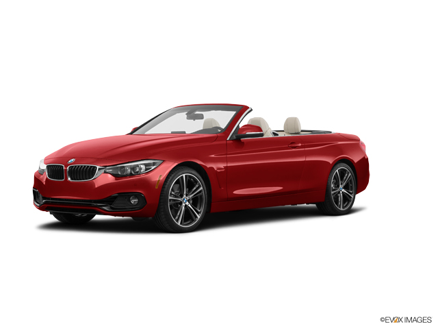 2018 BMW 4 Series 430I Hatchback Wilmington NC