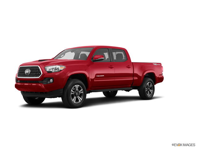 2018 Toyota Tacoma TRD OFF ROAD TRD OFF ROAD DOUBLE CAB 5' BED V6 4X4 AT Double Cab Merriam KS