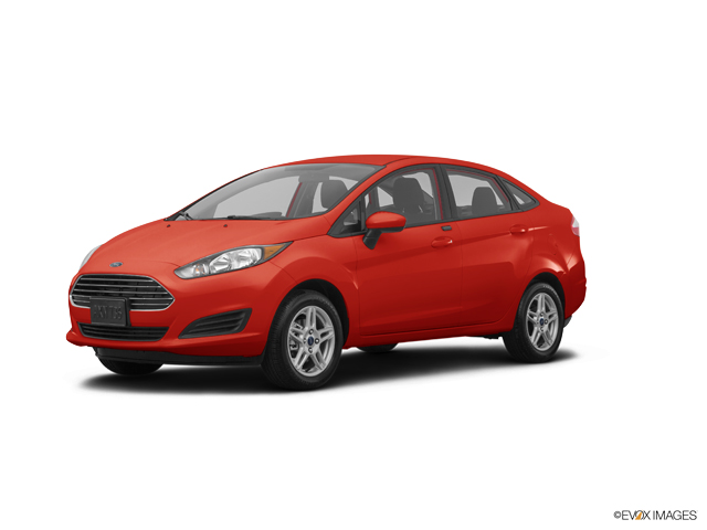 2018 Ford Fiesta SE Wilmington NC
