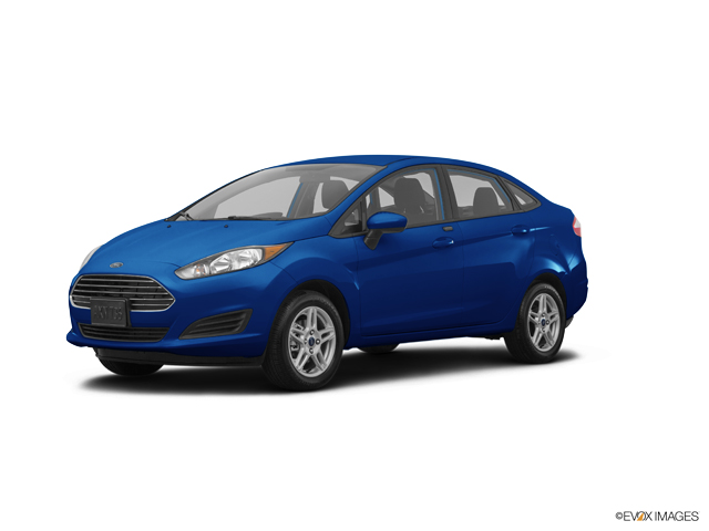 2018 Ford Fiesta SE Mooresville NC