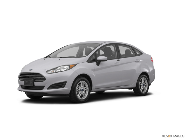 2018 Ford Fiesta SE Lexington NC