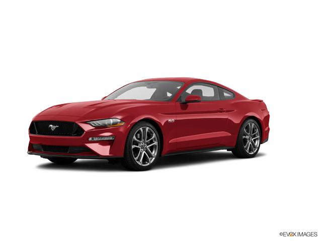 2018 Ford Mustang GT Manassas VA