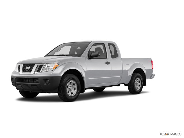 2018 Nissan Frontier KING CAB 4X2 S AUTO  NC