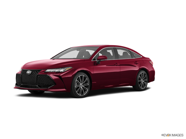 2019 Toyota Avalon TOURING 4dr Car