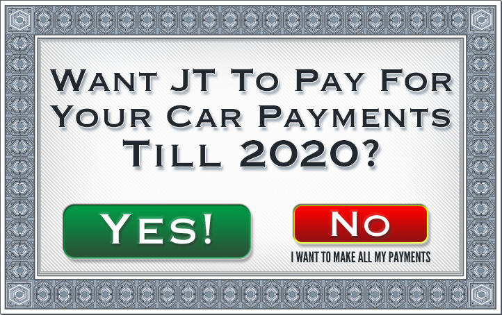 Do you want your 2020 payments covered? Fill out this form!