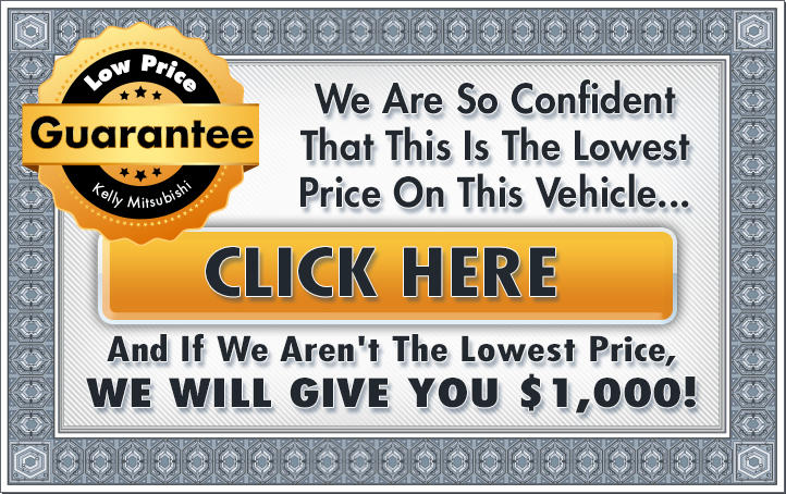 We'll Beat Any Price On ANY Vehicle Or We'll Give you $1,000